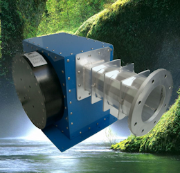 SMALL HYDRO TURBINES
